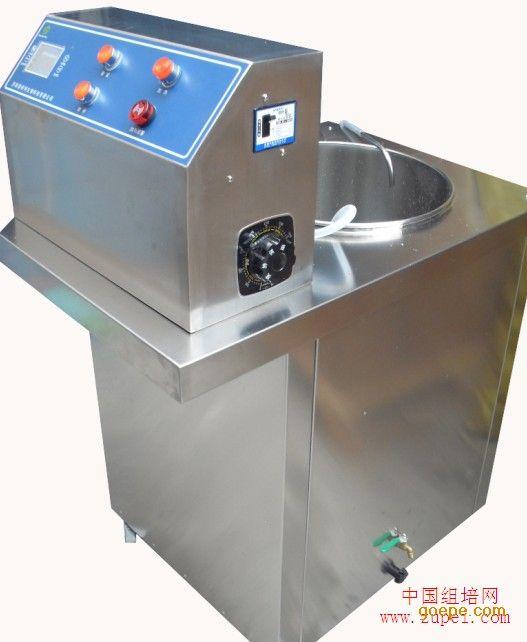 新型电加热灌装机 PLT-G50