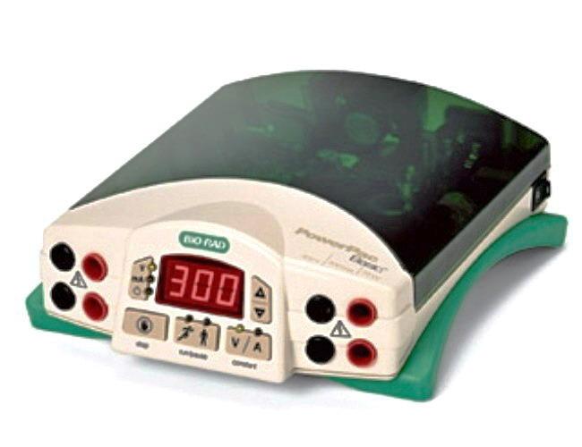 美国Bio-Rad PowerPac™ 基础电泳仪电源1645050
