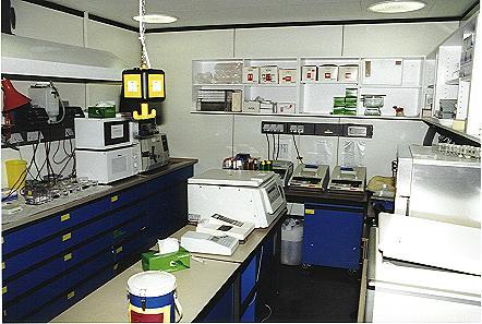 流式细胞仪检测服务
