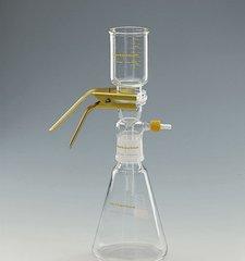 赛多利斯sartorius 全玻璃可换膜负压过滤器16309