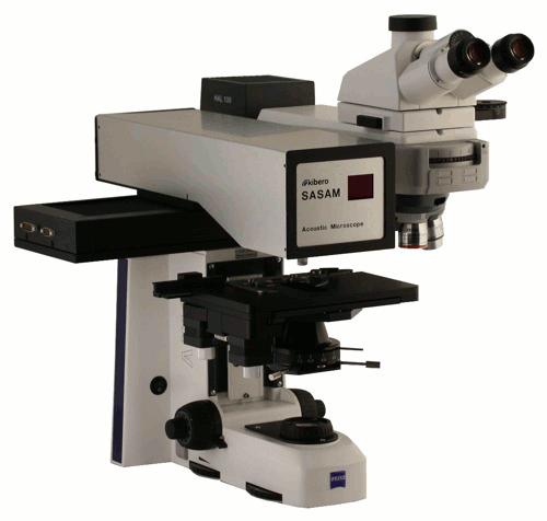 Kibero超声显微镜/光声显微镜