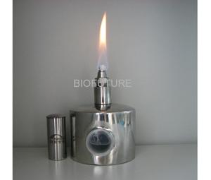 安全型不锈钢酒精灯(可视型)