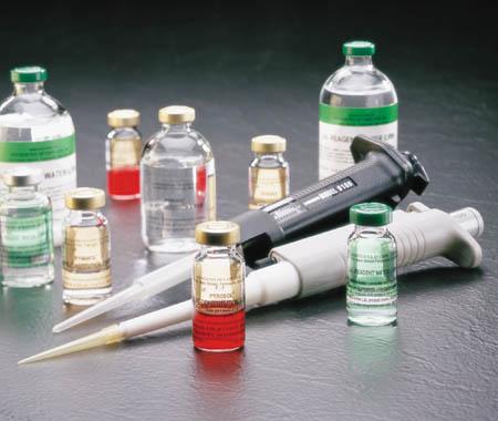 血钙浓度测试盒