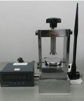 机械压片机(傅立叶红外光谱仪专用)