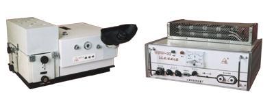 WKT-6固定式看谱镜/验钢镜/金属混料分析仪