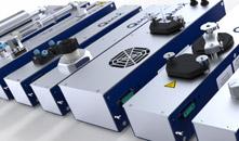 供应德国cetoni公司微反应器系统Qmix microreaction modules