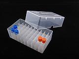 实验室耗材,50格冻存盒(2ml)