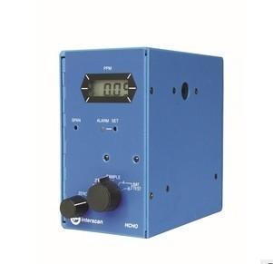 美国Interscan4160甲醛检测仪/4160-19.99m型甲醛分析仪