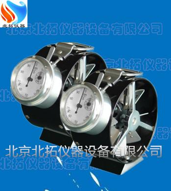 煤矿用风速表 GFA-2中速风表(机械风表)