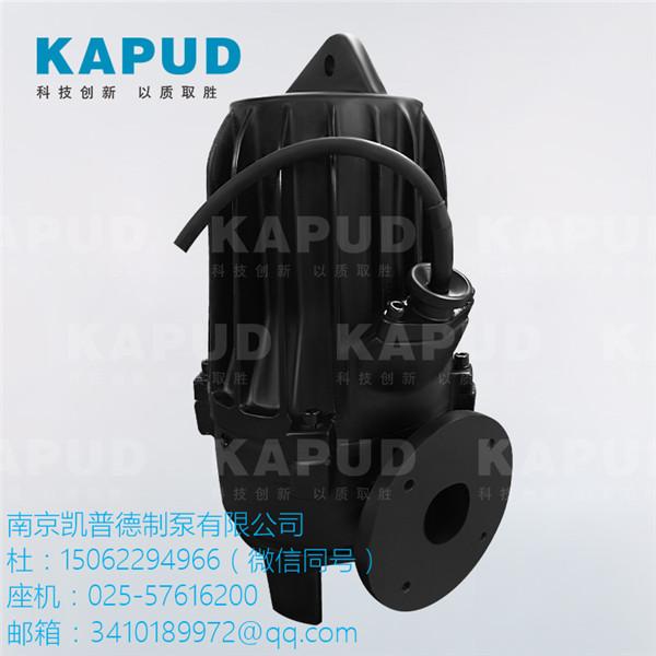南京制泵工厂产的潜水排污泵 质量好 耐腐蚀