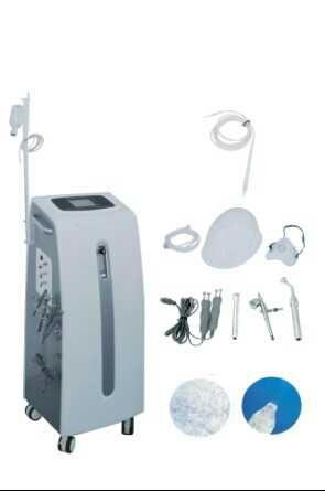 增强型水氧动力美容仪水氧仪价格