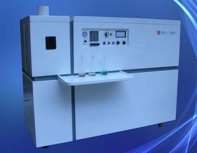 电感耦合等离子发射光谱仪