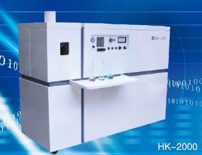 ICP废水分析光谱仪