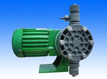 台湾顺益机械隔膜式计量泵NE-5