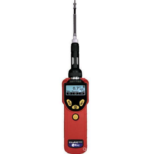 UltraRAE3000特种华瑞PGM-7360特种VOC检测仪