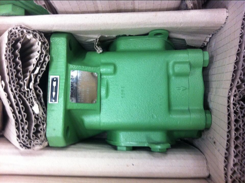 德国RICKMEIER泵R65/400 FL-Z-W-SAE4-LRICKMEIER阀齿轮泵