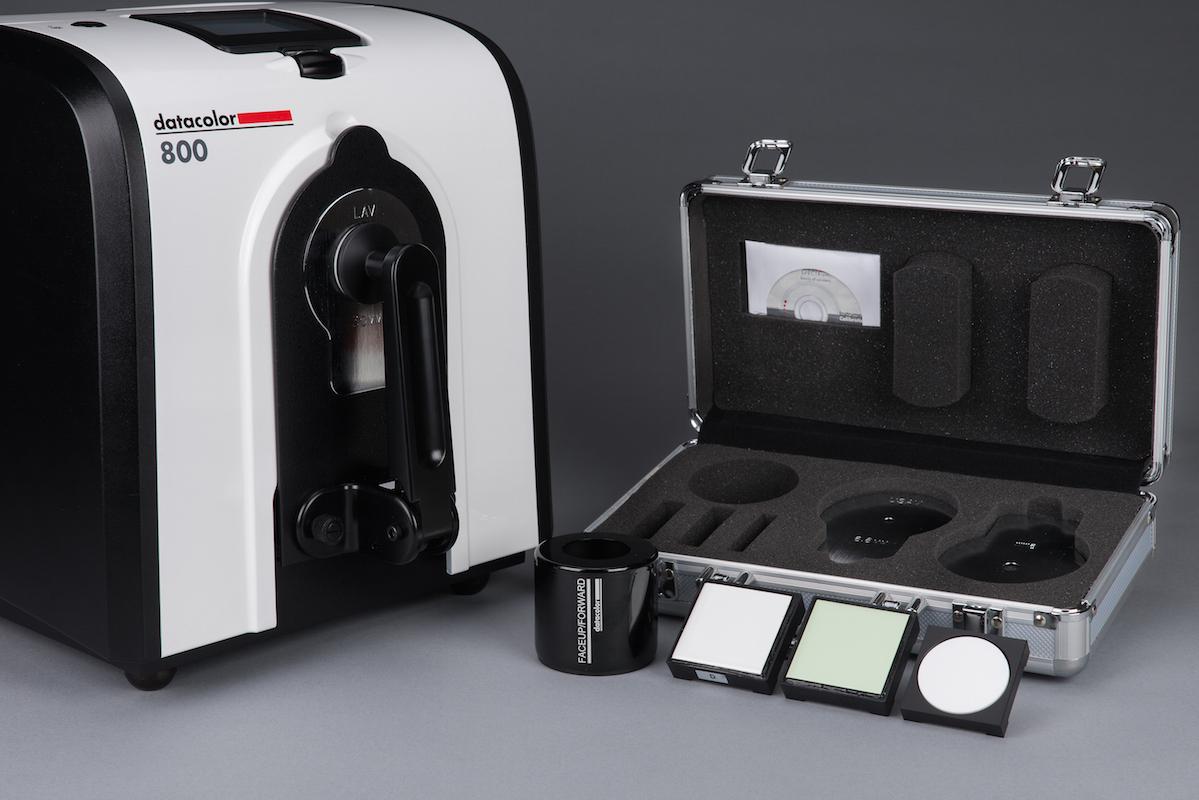 供应苏州Datacolor 800台式分光光度仪