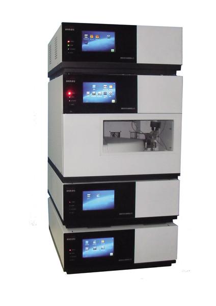深圳通用仪器GI-3000-12ZB制备型液相色谱仪
