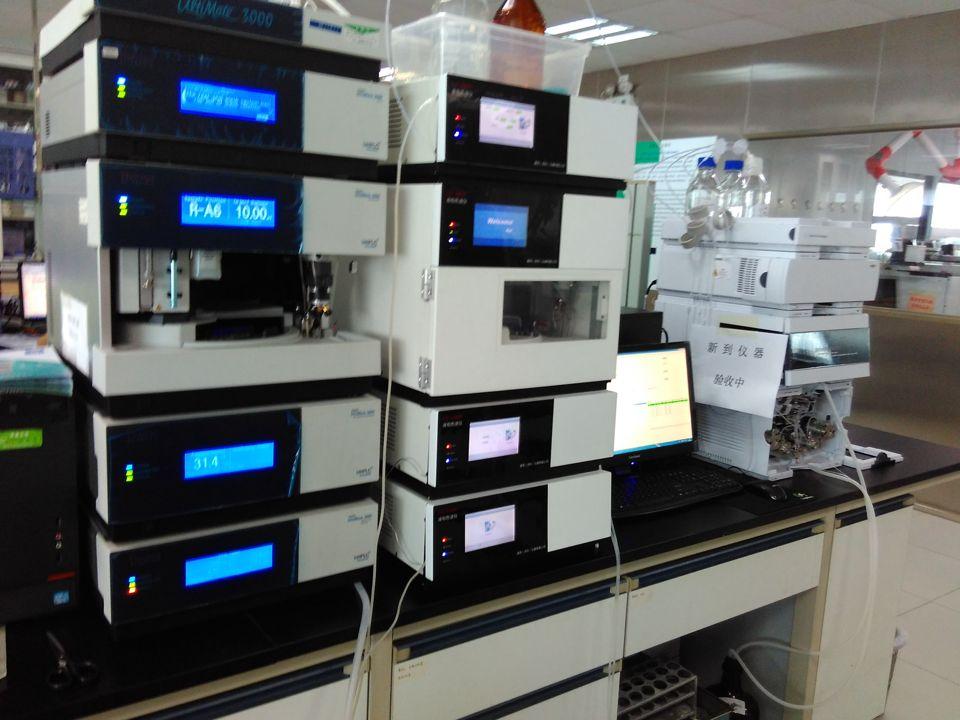 四元低压液相色谱仪自动进样系统GI-3000-14GI通用仪器