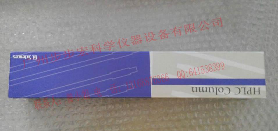 岛津 液相色谱柱ODS-SP 5um 4.6X250mm 5020-02746