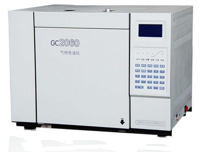 氯乙烯单体杂质分析仪器