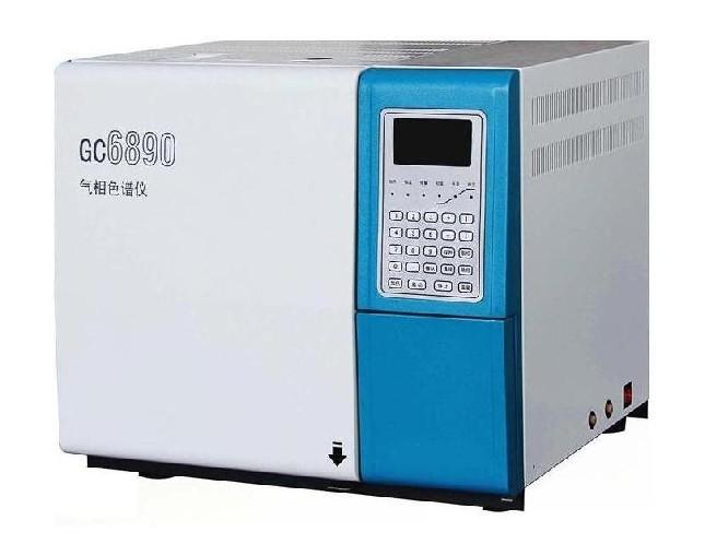 有机氯残留检测色谱仪