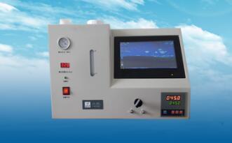 天然气检测器