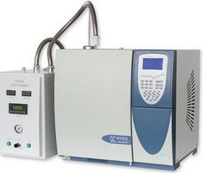 精盐水中氯酸根和硫酸根检测仪