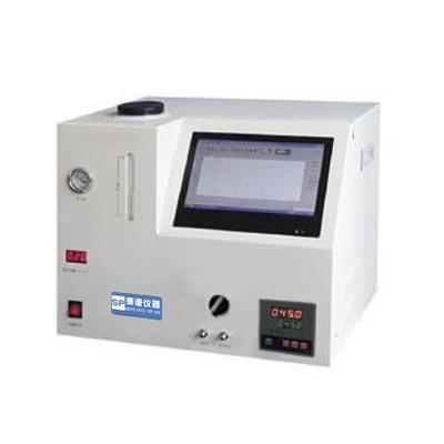 LNG热值检测仪