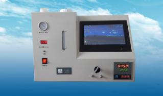 天然气纯度检测仪
