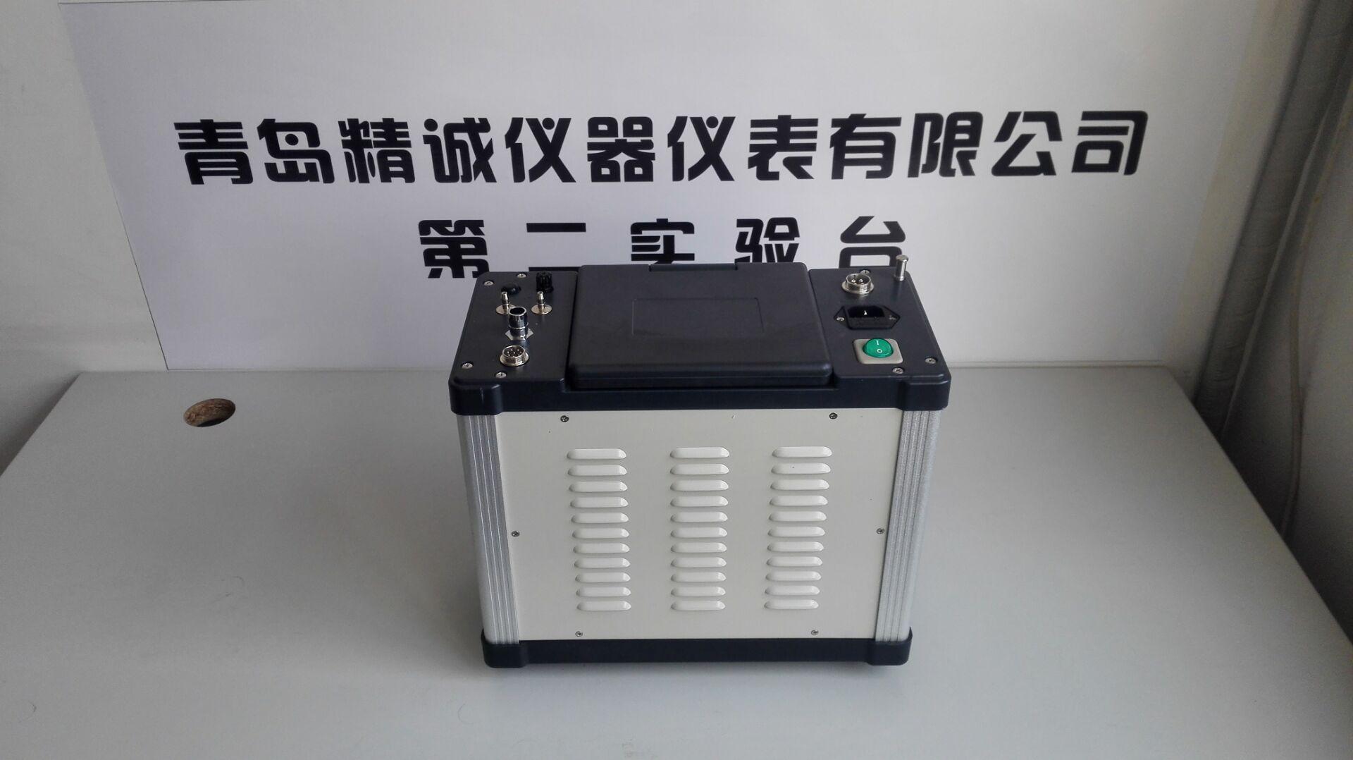低浓度烟尘颗粒物采样器