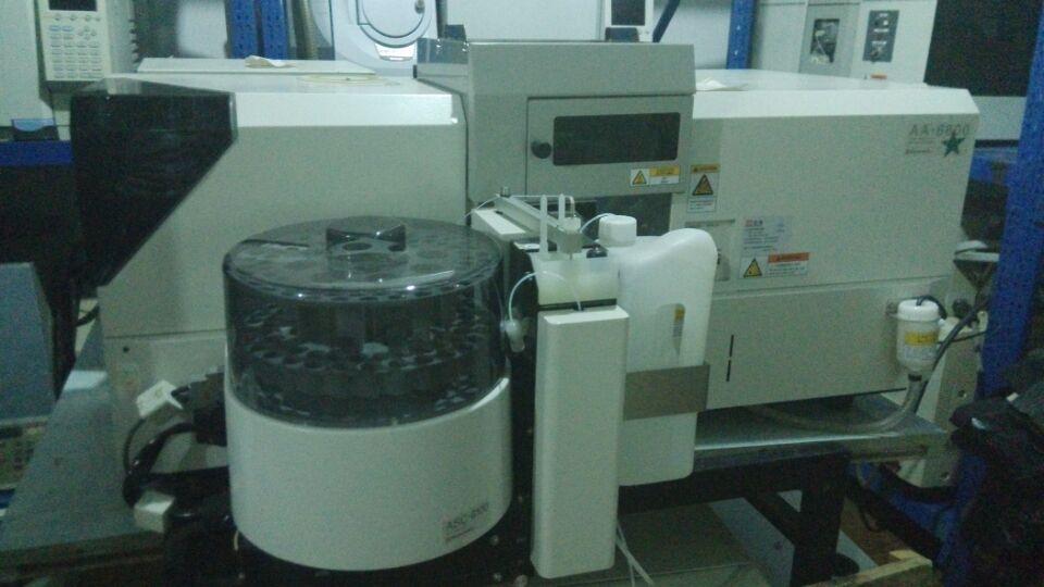 现货供应二手原子吸收光谱仪AA-6800