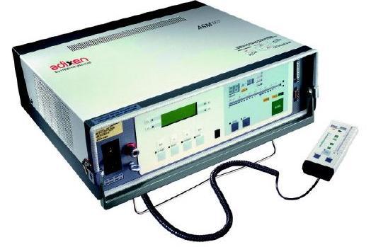 伯东代理法国阿尔卡特氦质谱检漏仪ASM 102s