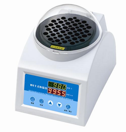 H1型干式恒温仪(控温范围:室温~100℃)