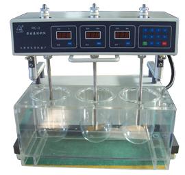 智能溶出度测试仪RC-3