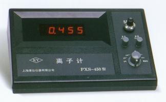 离子计PXS-215