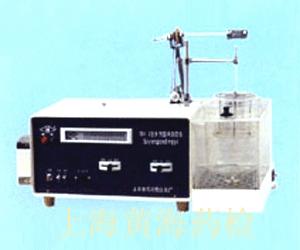上海黄海药检片剂四用测定仪78X-2