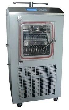 VFD-1000A原位冻干机