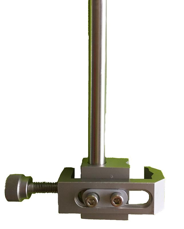 注射泵夹持器