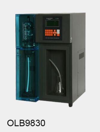 欧莱博自动凯氏定氮仪OLAB9830自动定氮仪