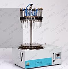 供应内蒙古12孔圆形氮气吹扫仪北京厂家