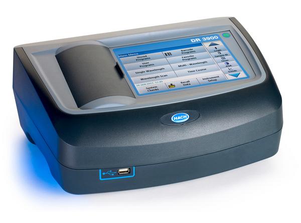 台式分光光度计DR3900