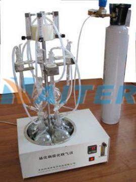 厂家直供水质硫化物酸化吹气仪