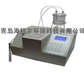 化学耗氧量快速测定仪器