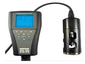 美国YSI Pro Plus 手持式野外/实验室多参数水质分析仪