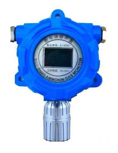 防爆型SO2在线式探测器二氧化硫检测仪