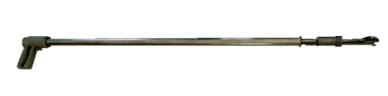 国标HJ/T67-2001规定固定污染源氟化物采样枪