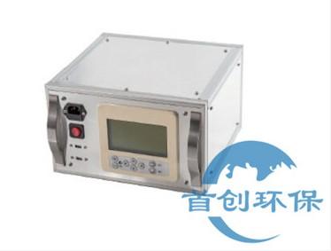 烟尘烟气测试仪SC-8051F(技术指导)