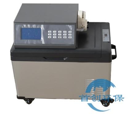 水质自动采样器SC-8000S(恒温冷藏)