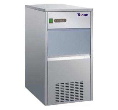 国产Tocan TIM-85全自动雪花制冰机|实验室雪花制冰机价格生产厂家